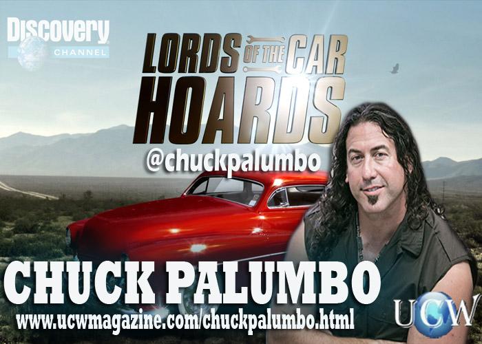 Chuck Palumbo
