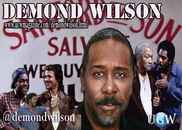 Demond Wilson
