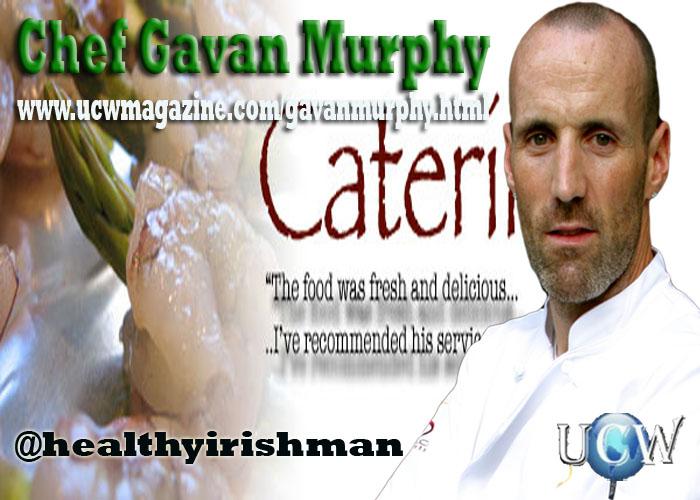 Gavan Murphy