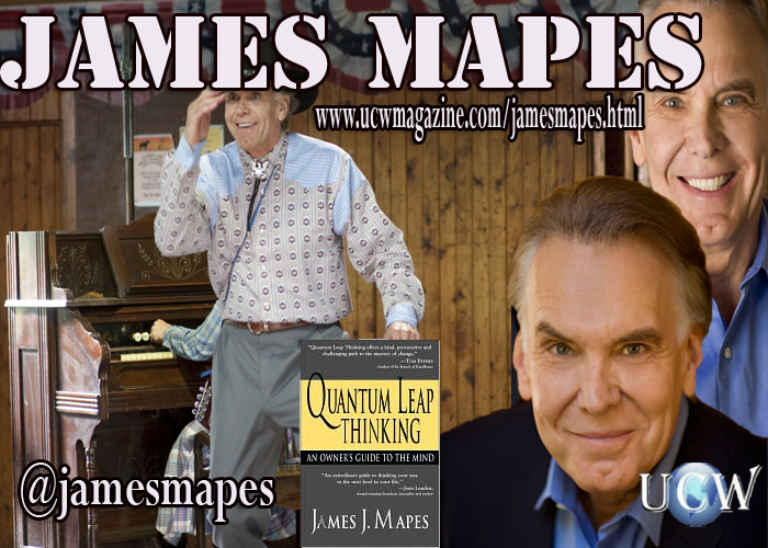 James Mapes