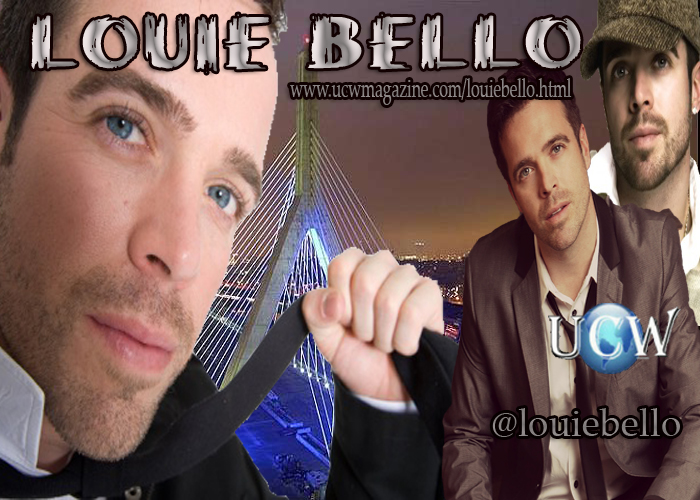 Louie Bello