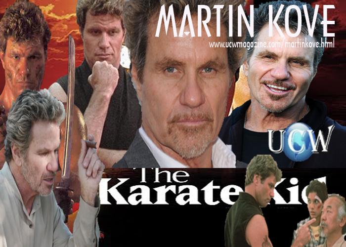 Martin Kove