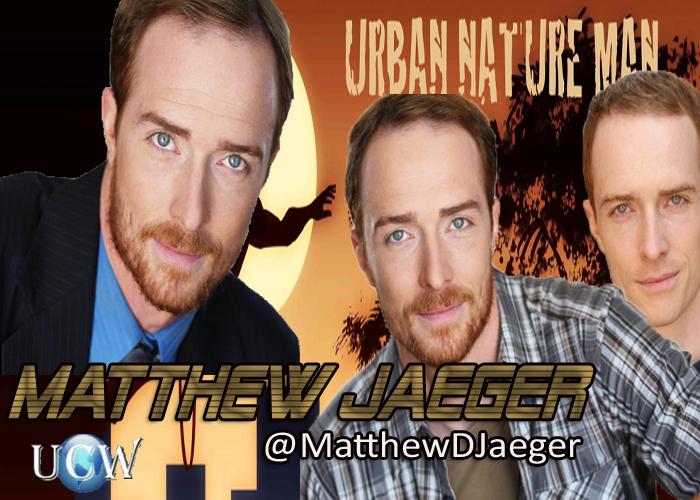 Matthew Jaeger