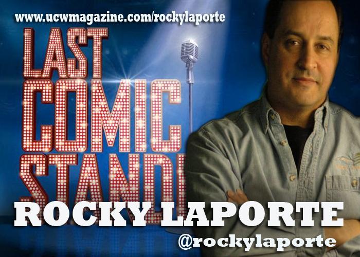 Rocky LaPorte