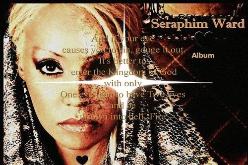 Seraphim Ward