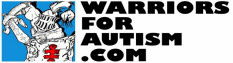 Warriors For Autism