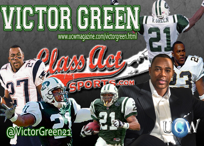 Victor Green