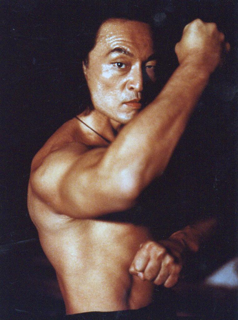 Cary Tagawa