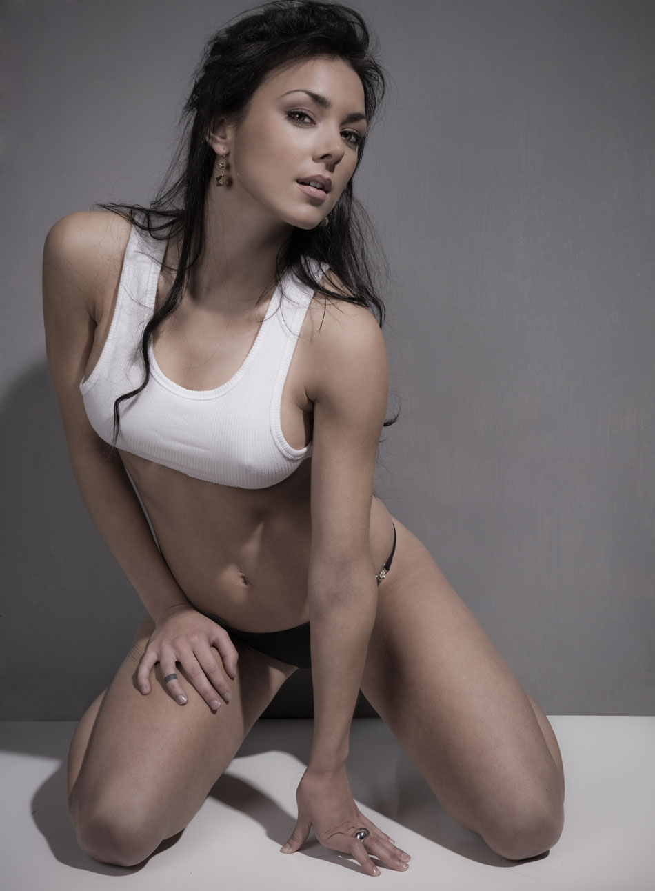 The UCW Radio Show Features Playboy Cover Model And