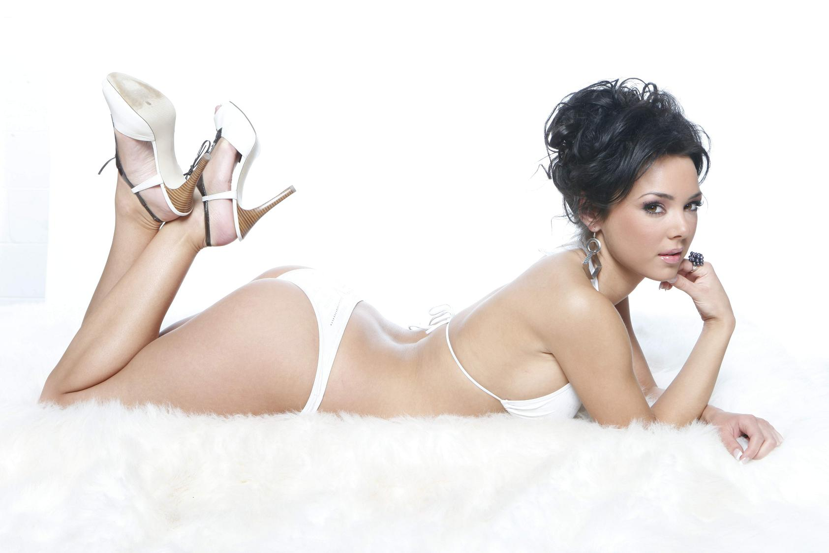 The UCW Radio Show Features Playboy Cover Model and ...