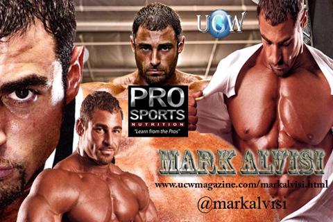 Mark Alvisi